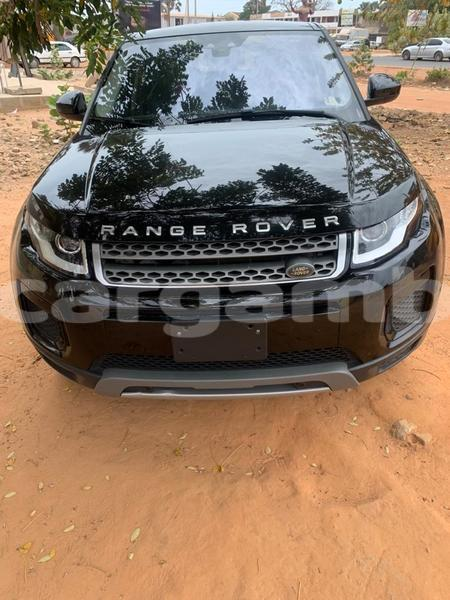 Big with watermark range rover evoque kanifing serekunda 239
