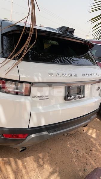 Big with watermark range rover evoque kanifing serekunda 252