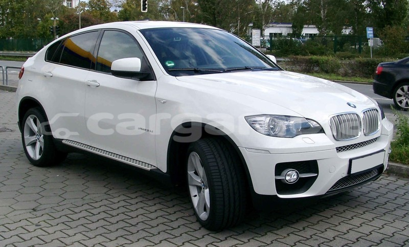 Big with watermark bmw x6 front 20081002