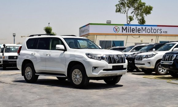 Buy and sell cars, motorbikes and trucks in The Gambia