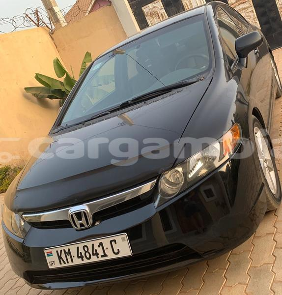 Big with watermark honda civic kanifing bakau 101