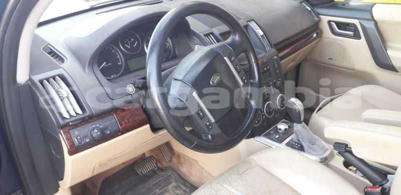 Big with watermark land rover range rover kanifing serekunda 116