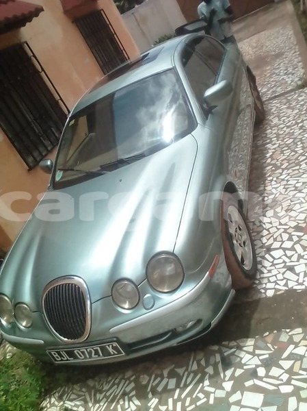 Big with watermark jaguar s type brikama sukuta 150