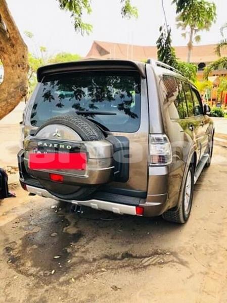 Big with watermark mitsubishi pajero brikama sukuta 156